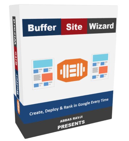 Buffer Sites made easy.